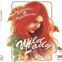 Naparbier / Toccalmatto Wild Lady Hoppy Saison
