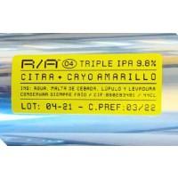 Río Azul R/A 04