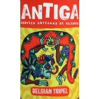 Antiga Belgian Tripel