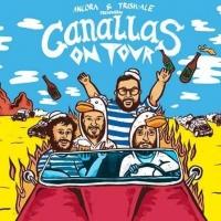 Canallas on Tour Doble IPA