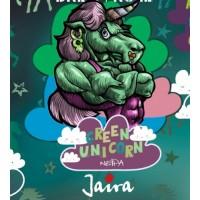 Jaira Green Unicorn