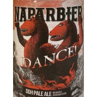 Naparbier Dance