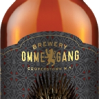 Ommegang Game of Thrones Iron Throne
