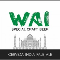 Wai India Pale Ale