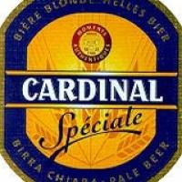 Cardinal Speciale