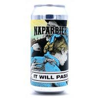 Naparbier It Will Pass