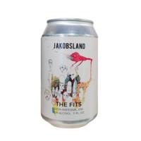 Jakobsland The Fits