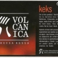 Keks Volcanica