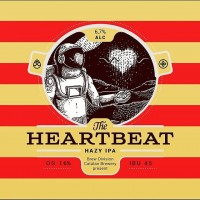 Brew Division / Catalan Brewery The Heartbeat