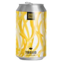 Tibidabo Brewing Citra + Mosaic IPA