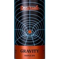 Península Gravity