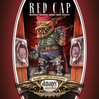 Amager Red Cap