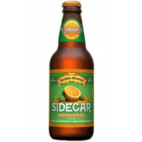 Sierra Nevada Sidecar Orange Pale Ale