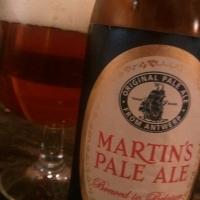 Martin`s Pale Ale