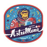 AstroMona Origen