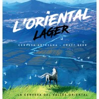 L'Oriental Lager