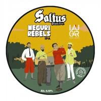 Saltus / Laugar Neguri Rebels