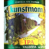 Kunstmann Session IPA
