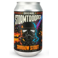 Stormtrooper Beer Shadow Stout