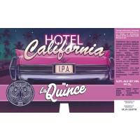 La Quince Hotel California
