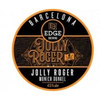 Edge Brewing Jolly Roger