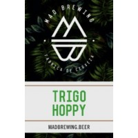 Mad Brewing Trigo Hoppy