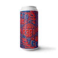 Península / Garage Beer Co Groovy Baby