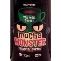 Guineu / Van Moll Mocha Monster
