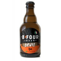 B Four Beer Devil