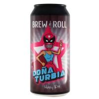 Brew & Roll Doña Turbia