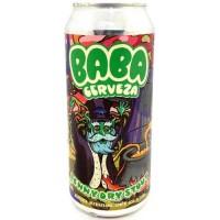 Baba Lenny Dry Stout