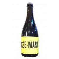 Cyclic Beer Farm / L'Ermitage Rose Marie