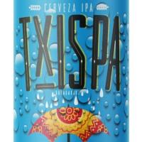 Txispa IPA