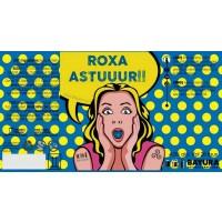 Bayura Roxa Astuuur!!