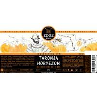 Edge Brewing / Due South Brewing Taronja HoRyezon
