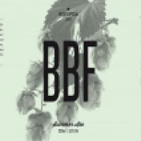 BBF Summer Ale Edició Especial 2014