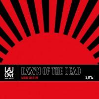 Laugar Dawn Of The Dead