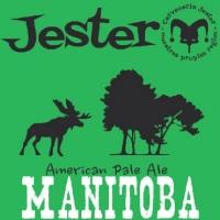 Jester Manitoba