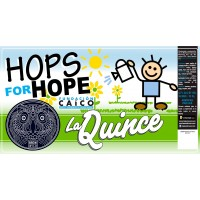 La Quince Hops For Hope