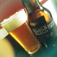 Black Bitch Pale Ale