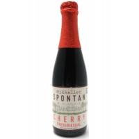 Mikkeller SpontanCherryFrederiksdal Malaga Wine Edition