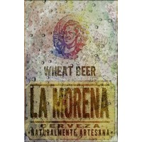 La Morena Wheat Beer