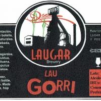 Laugar Lau Gorri (2ª version)