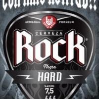 rock-hard