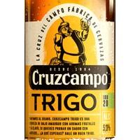 Cruzcampo Trigo