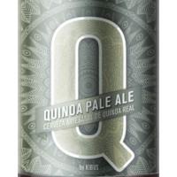 Kibus Quinoa Pale Ale