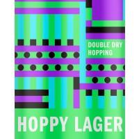 Montseny / BrewDog Barcelona Hoppy Lager