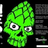 Naparbier Undead Imperial IPA