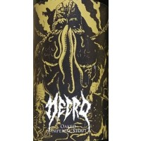Beer Lovers Necro Oaked Imperial Stout