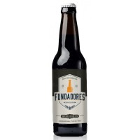 Fundadores Imperial Black IPA